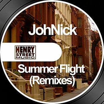 Summer Flight (Remixes)