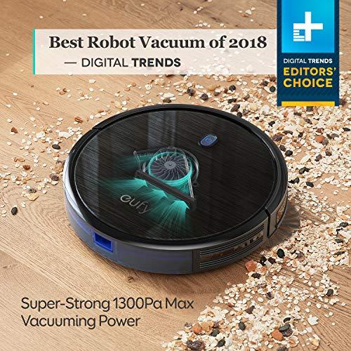 eufy BoostIQ RoboVac 11S Robot Vacuum Cleaner