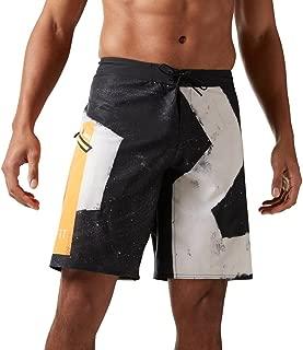 Reebok Men's CROSSFIT Super Nasty Core Star Shorts