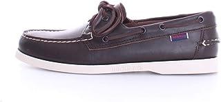 Sebago Docksides Portland, Chaussures Bateau Homme