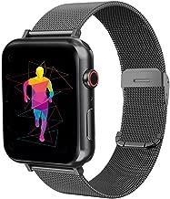 Best apple watch 38mm black Reviews