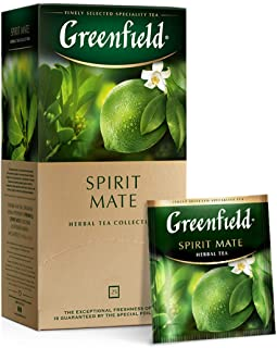 Greenfield Spirit Mate Herbal Tea Collection, 25 tea bags, i