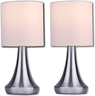Asian accent table lamp