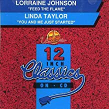 Best lorraine johnson feed the flame Reviews