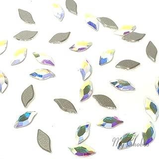 shapes of swarovski crystals