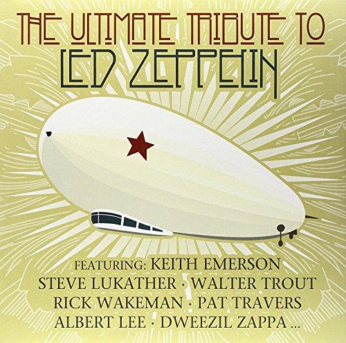 Led Zeppelin-the Ultimate Tribute [Vinilo]
