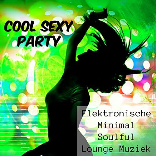 Sport Music Club & Joggen Dj & Chillout Lounge Music Collective