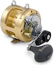 Shimano Tiagra 16 2 Speed Big Game Offshore Multiplier Trolling Seafishing Reel, TI16