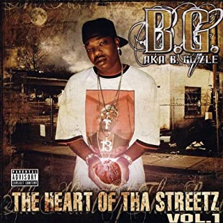 The Heart of tha Streetz, Vol. 1