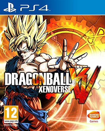 Dragon Ball, Xenoverse PS4