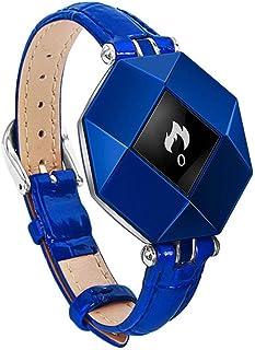 XXW Smart klocka smart armband män kvinnor vattentät stegräknare övervakning puls blodtryck multifunktion äldre sportklock...