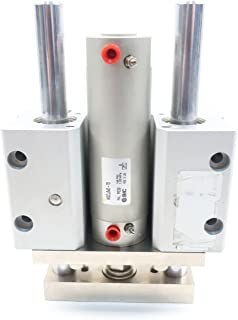 SMC MGCLB40-75 Pneumatic Compact Guide Cylinder 40MM 75MM 145PSI D603770