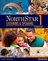 NorthStar 1: Listening and Speaking, 3rd Edition by Polly Merdinger Laurie Barton(2014-08-07)