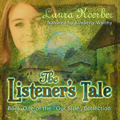 The Listener's Tale audiobook cover art