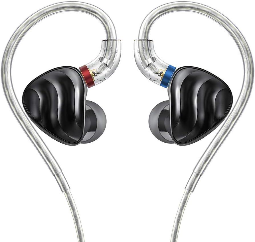FiiO FH3 auriculares con 2 drivers Balanced