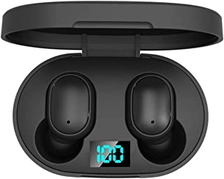 سماعات بلوتوث لاسلكية Wireless Earphones Bluetooth 5.0 Earphones Sports Earbud Earphones With Microphone For Smartphones X...