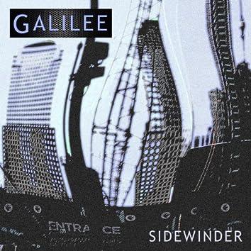 Sidewinder, Vol. 1