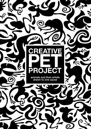 Creative Pet Project