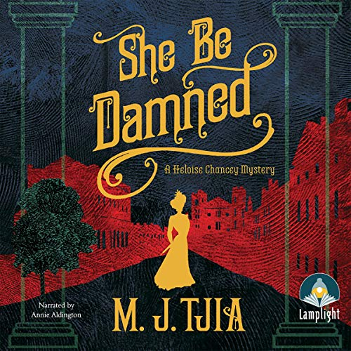 She Be Damned                   By:                                                                                                                                 M. J. Tjia                               Narrated by:                                                                                                                                 Camilla Rockley                      Length: 7 hrs and 16 mins     Not rated yet     Overall 0.0