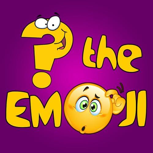 Guess Emoji ~ Trivia Quiz of Emoticons