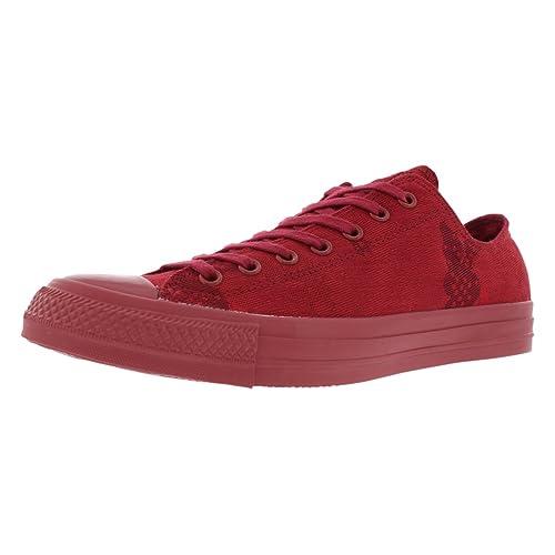 Converse Chuck Taylor All Star Low Top (International Version) Sneaker f6e16a3e91