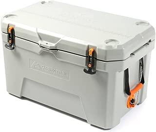 Ozark Trail 73-Quart High-Performance Cooler, Grey