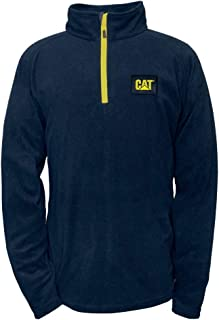 Men's Concord Fleece Pullover (Regular and Big Sizes)