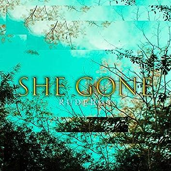 She Gone