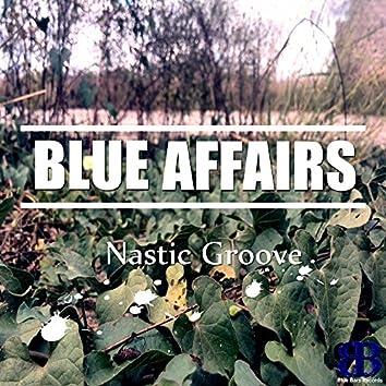 Blue Affairs EP