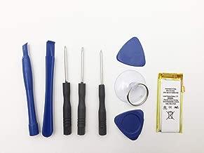 FidgetFidget Replacement Battery for iPod Nano 4 4G 4th Gen A1285