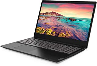 Lenovo Premium 2019 Newest Ideapad S145 15.6 Inch Laptop, Intel Celeron 4205U 1.8GHz, Intel UHD 610, 8GB DDR4 RAM, 1TB SSD, Webcam, Bluetooth, HDMI, WiFi, Windows 10 Home, Black