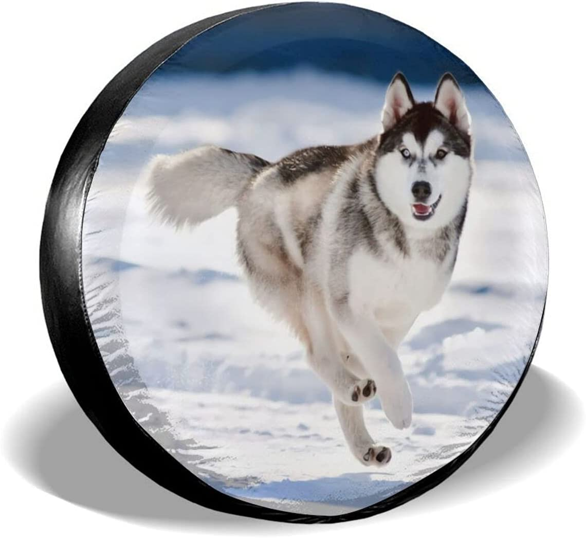 MOONVI GOSAY Siberian Huskies Spare Cover Jeep Trailer Tire Ranking TOP10 National products for