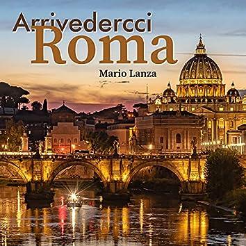 Arrivedercci Roma