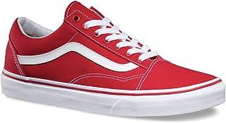Vans Old Skool Sneakers Red for Unisex