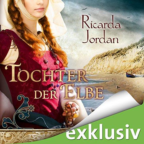 Tochter der Elbe audiobook cover art
