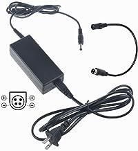 $21 » HISPD AC Adapter Compatible with Xerox DocuMate 5540 XDM5540-U, 4700 XDM47005M-WU, 752 XDM7525D-WU Flatbed Sheetfed Docume...