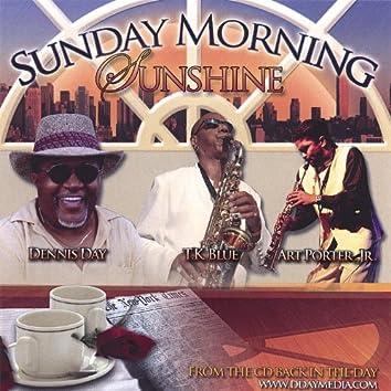 Sunday Morning Sunshine (2tracks)