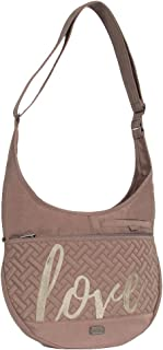 Lug Clothing, Shoes & Jewelry Shoulder Bag, Walnut Brown, One Size