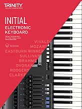 Trinity College London Electronic Keyboard Exam Pieces & Technical Work 2019 - 2022: Initial Grade