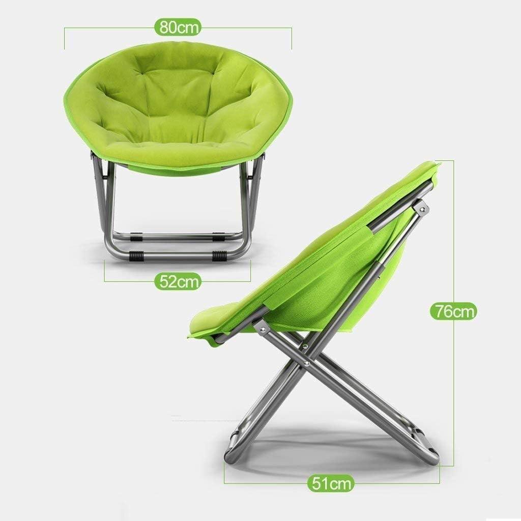 BDLYZ Chaise de salle à manger Yxsd - Chaise longue - Chaise radar - Chaise ronde - Dossier - Canapé - Couleur : C A