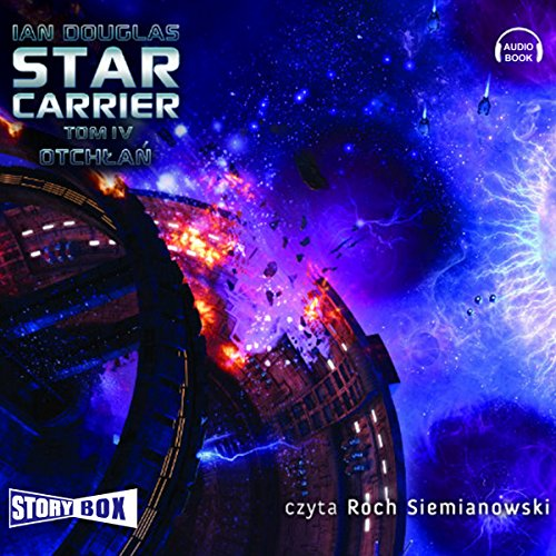 Otchlan     Star carrier 4              By:                                                                                                                                 Ian Douglas                               Narrated by:                                                                                                                                 Roch Siemianowski                      Length: 11 hrs and 51 mins     Not rated yet     Overall 0.0