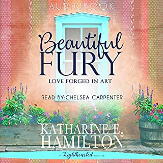 Beautiful Fury                   By:                                                                                                                                 Katharine E. Hamilton                               Narrated by:                                                                                                                                 Chelsea Carpenter                      Length: 5 hrs and 28 mins     3 ratings     Overall 4.3