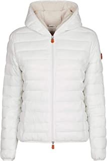 Save The Duck Women's Hooded Puff Jackets