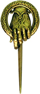 [Import Anglais] Game of Thrones The Hand of The King Pin