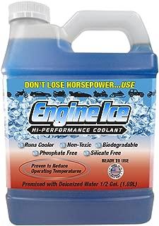 Engine Ice 1/2 Gallon