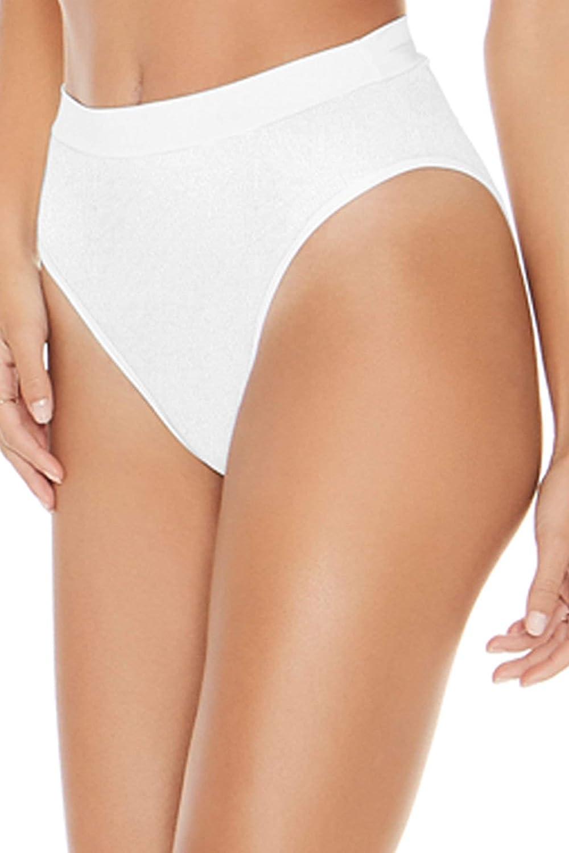 LSpace Women's Frenchi High Waist Bikini Bottoms