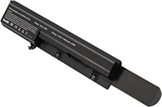 Laptop Battery for Dell Vostro 3300, Dell Vostro 3350, P/N: 7W5X09C 312-1007 7W5X0 50TKN NF52T GRNX5 0XXDG0 451-1135