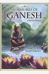 Murmures de Ganesh Relié