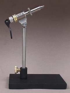 HMH Spartan Vise with Pedestal Base - Fly Tying