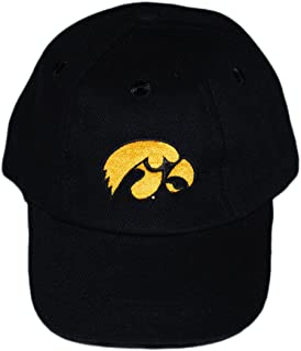 University of Iowa Hawkeyes Baby and Toddler Baseball Hat